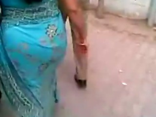 mature indian ass in blue saree.flv  YouTube