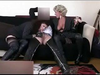 Best Moms Thighboots Stockings Blow Jobs. See pt2 at goddessheelsonline.co.uk