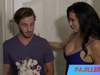 Step Mom Fuck Her Daughter's Boyfriend-  Full video Here: https://ckk.ai/hCvX4m