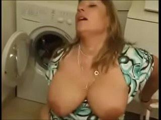 Bbw Mom Brigitte
